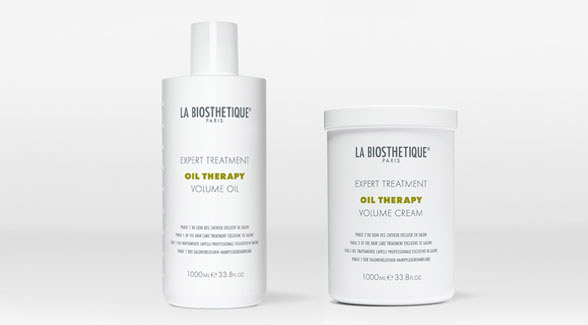 Die neue La Biosthétique Oil Therapy!